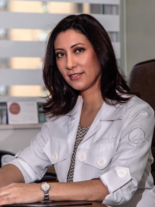 Dra Daniela Cunha