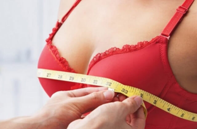Mamoplastia de aumento - Dra Daniela Cunha - Cirurgia plástica